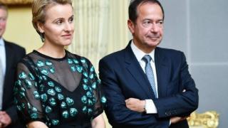 Melinda Gates de Romania. O galateanca poate castiga miliarde de dolari de pe urma divortului de un celebru investitor de pe Wall Street