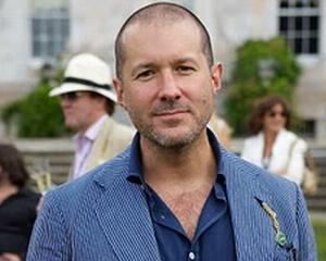 """ANALIZA: Jony """"iVe"""", geniul din spatele produselor Apple. De la proiectarea unei toalete, la iPod, iPad si iPhone"""