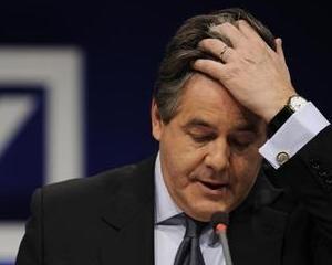 Shell anunta ca fostul CEO al Deutsche Bank se va retrage din board-ul sau