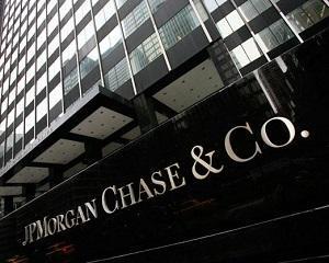JPMorgan a ramas imbatabila in randul bancilor de investitii