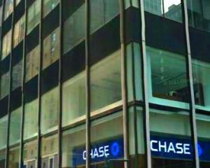 Bancile americane nu raman datoare: Tin pasul cu cresterea economiei