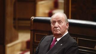 Batranetea trista si urata a unui rege care odinioara a fost iubit: Juan Carlos al Spaniei