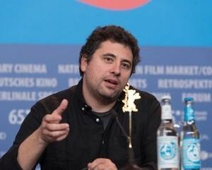 Radu Jude a castigat Ursul de Argint pentru regie