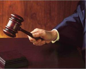 Judecatorii protesteaza fata de modificarea Codului Penal