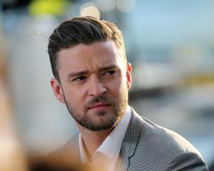 "Justin Timberlake vrea rolul lui Riddler, in ""Batman"""