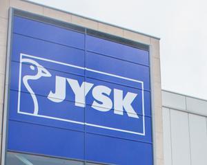 JYSK deschide un nou magazin la Sibiu
