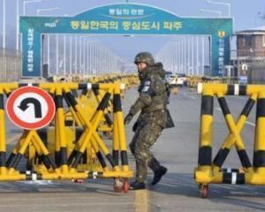 Coreea de Sud incearca negocieri cu Nordul pentru redeschiderea parcului industrial Kaesong