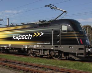 Kapsch CarrierCom furnizeaza tehnologia pentru 1.200 km feroviari in Slovenia