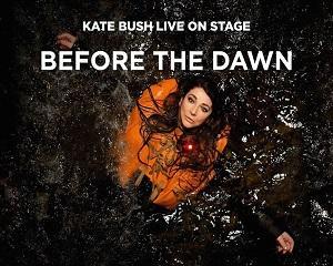 Kate Bush: revenire pe scena cu peste 80.000 de bilete vandute in 15 minute
