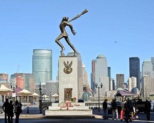 13 aprile 1990: Guvernul sovietic admite masacrul de la Katyn