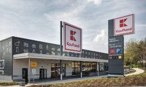 Kaufland isi dubleaza investitiile in Romania in 2020 si deschide 13 magazine noi