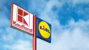 Kaufland si Lidl Romania doneaza 100.000 de bucati recoltoare pentru exudat nazal si faringian