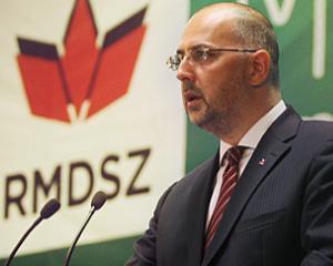 Surse: UDMR vrea un post de vicepremier si doua de ministri. Negocierile sunt in impas