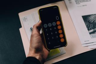 5 pasi simpli pentru crearea unui buget personal