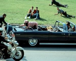 De ce se opune C.I.A. desecretizarii dosarelor cu privire la asasinarea lui John F. Kennedy?  (II)