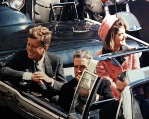 De ce se opune C.I.A. desecretizarii dosarelor cu privire la asasinarea lui John F. Kennedy? (I)