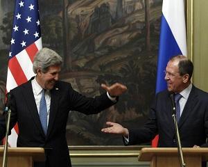 17 aprilie 2014: acord cvadripartit pentru dezescaladarea situatiei din Ucraina