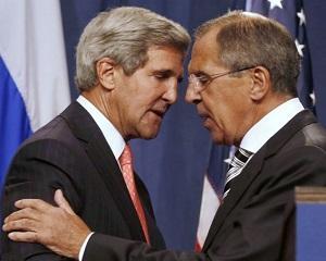 Situatia din Ucraina: SUA cere sanctiuni impotria Rusiei, Europa se agita dar ezita