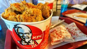 ANPC, razie la KFC: Inspectorii au gasit NEREGULI GRAVE: bacterii coliforme si enterococi intestinali