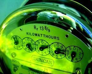 Canicula a readus kilowattii in contoare