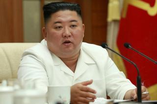 Cine e de vina pentru foametea din Coreea de Nord?