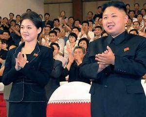 Fosta iubita lui Kim Jong-un, executata pentru pornografie