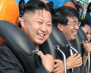 Kim jong-un, de neoprit: Rudele unchiului sau ar fi fost executate cu sange rece