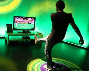 Apple vrea sa cumpere Primesense, creatorul senzorului Microsoft Kinect