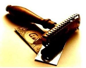 Fata nevazuta a marilor afaceri – cazul Gillette
