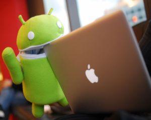 KitKat, instalat pe 8,5% din dispozitivele cu Android