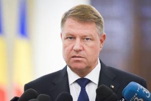 LIVE TEXT DEZBATERE KLAUS IOHANNIS: Fara mine, statul de drept in Romania s-ar fi rupt