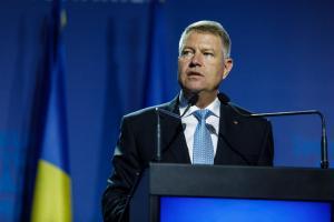 Iohannis: Cu PNL la Cotroceni si Victoria, Romania va avea o greutate politica mai mare