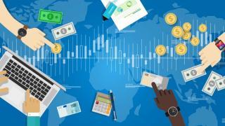 Klaus Iohannis: Exista semnale clare ca economia revine pe calea redresarii