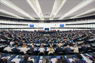 Klaus Iohannis: Comisia Europeana a avertizat Romania ca va pierde 3 miliarde de euro din fondurile europene