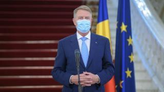 Noi restrictii in Romania: Se restrictioneaza circulatia de la ora 22. Pastele il petrecem fara lockdown