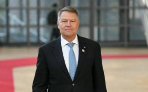 Klaus Iohannis, prima reactie despre criza guvernamentala: Dati-mi o buna politica interna ca sa pot face o buna politica externa