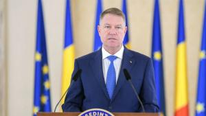 Klaus Iohannis: Inasprim verificarile la frontiera. In tara nu avem niciun caz de coronavirus