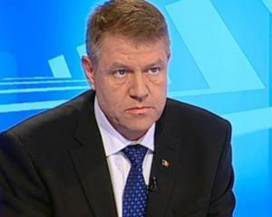 """Klaus Johannis: """"Votul din Parlament SFIDEAZA Romania. Cer demisia lui Victor Ponta"""""""