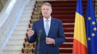 Reactia presedintelui Klaus Iohannis la explozia devastatoare din Beirut