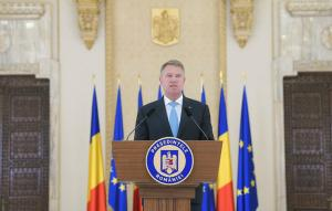 Klaus Iohannis o acuza pe Dancila de manipulare jalnica si cere desfiintarea SS conform rapoartelor GRECO
