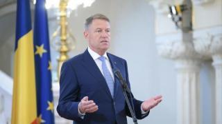 Klaus Iohannis a atacat la CCR Legea alegerilor parlamentare
