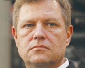 Ce spune Klaus Iohannis despre catastrofa aviatica din Ucraina