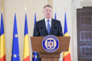 Klaus Iohannis intervine in scandalul negocierilor blocate: Asa nu se face