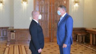Presedintele, intalnire de grad zero cu liderii OMV Petrom, in timp ce preturile la pompa cresc pentru soferii romani
