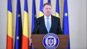 Klaus Iohannis cere anularea acordului dintre MAI si Patriarhia Romana privind relaxarea restrictiilor in noaptea de Inviere