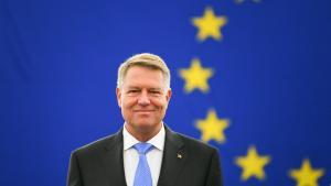 Klaus Iohannis:  In 2020 o sa le oferim romanilor o tara fara PSD