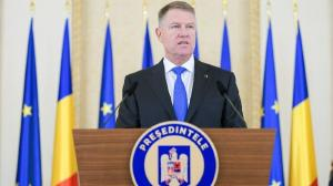Klaus Iohannis: Daca numarul de cazuri va exploda, ne vom intoarce la starea de urgenta