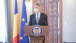 Mesajul presedintelui Klaus Iohannis, cu ocazia Zilei Romanilor de Pretutindeni: Tara noastra va intra intr-un amplu proces de dezvoltare si reforme