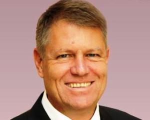 Klaus Iohannis: Un vot pentru Calin Popescu Tariceanu este, in realitate, un vot pentru Victor Ponta