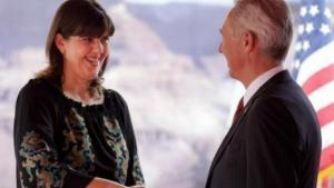 Ambasadorul SUA: Avem deplina incredere in DNA si Kovesi